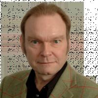 Lars Ginnerup - Psykolog